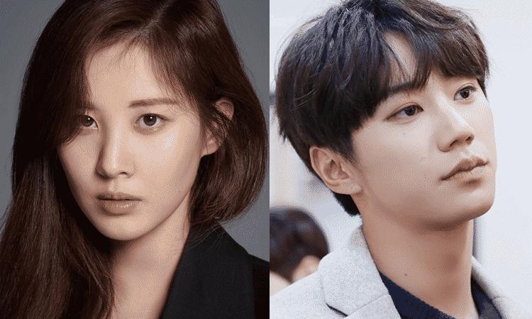 Seohyun de Girls'Generation y Lee Jun Young elegidos para nueva película de Netflix