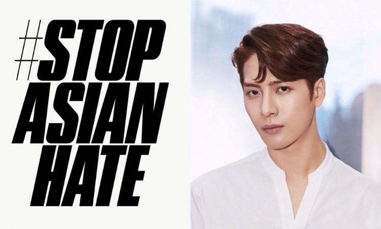 Miembros de GOT7 comparten conmovedores mensajes a favor del movimiento #StopAsianHate
