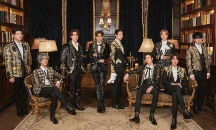 Super Junior para aparecer no 'Yoo Hee Yeol's Sketchbook' depois de 11 anos