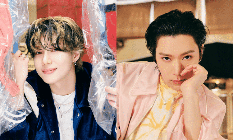 SuperM x Prudential lanzan fotos conceptuales para el próximo sencillo'We DO'