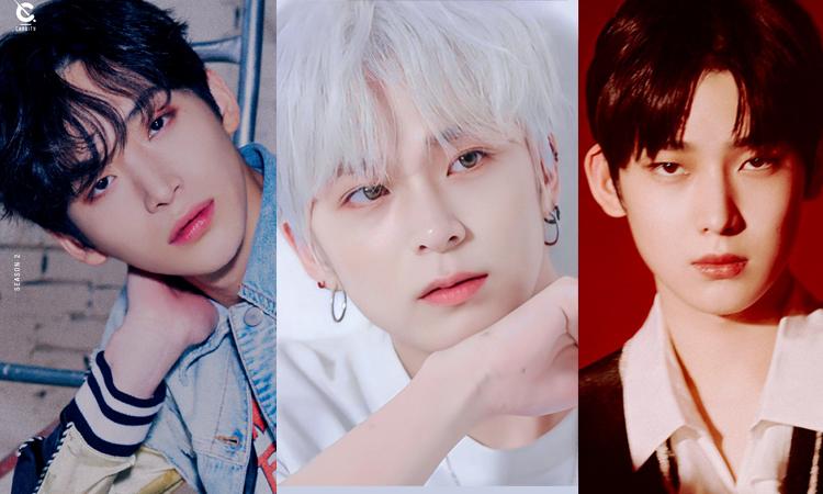 ¿CRAVITY, TREASURE O ENHYPEN? ¿Quién será el 'Rey Visual' de la nueva generación del Kpop?