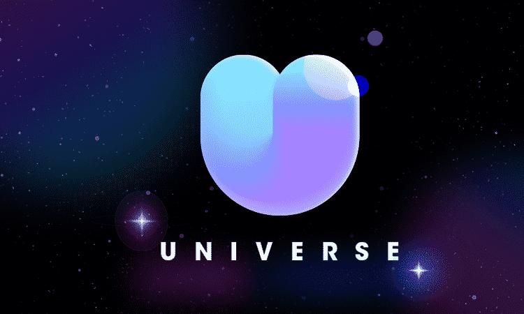 UNIVERSE supera los 5 millones de descargas alrededor del mundo
