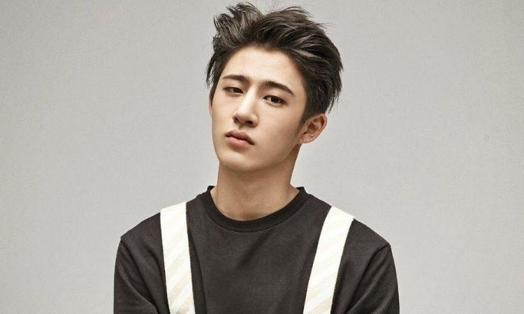 B.I ex miembro de iKON