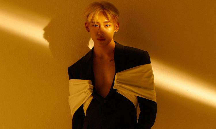 BamBam de GOT7 muestra su elegancia y sensualidad en fotos para 'riBBon'