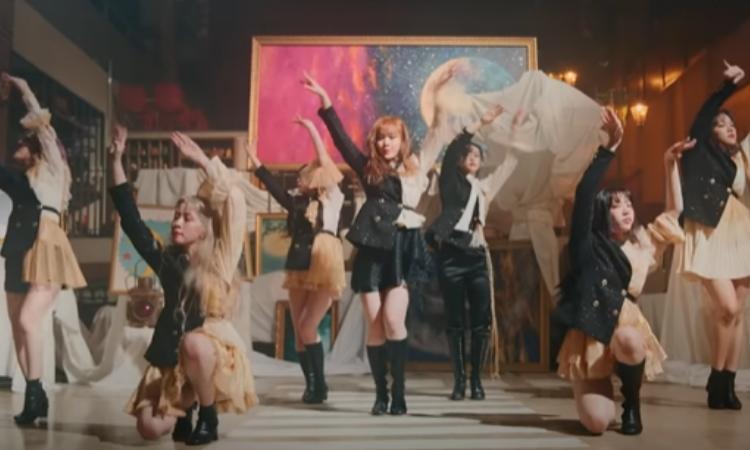 GWSN muestra sus encantos en el nuevo vídeo teaser de'Like It Hot'
