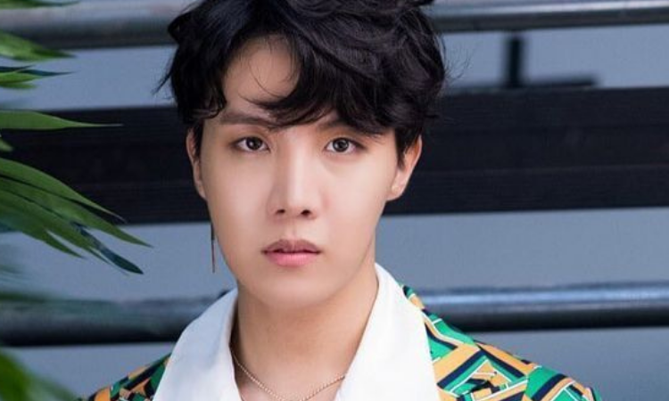 J-Hope de BTS insinúa su regreso como solista este año