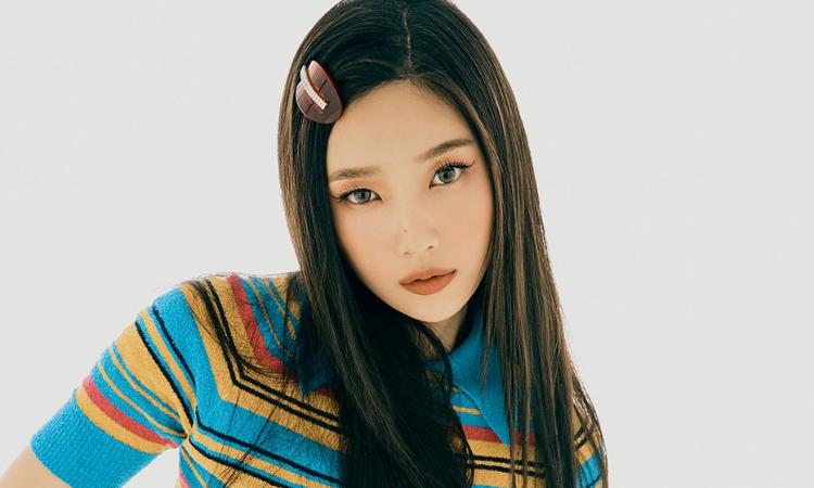 Joy de Red Velvet lanza fotos conceptuales para su debut en solitario con 'Hello'