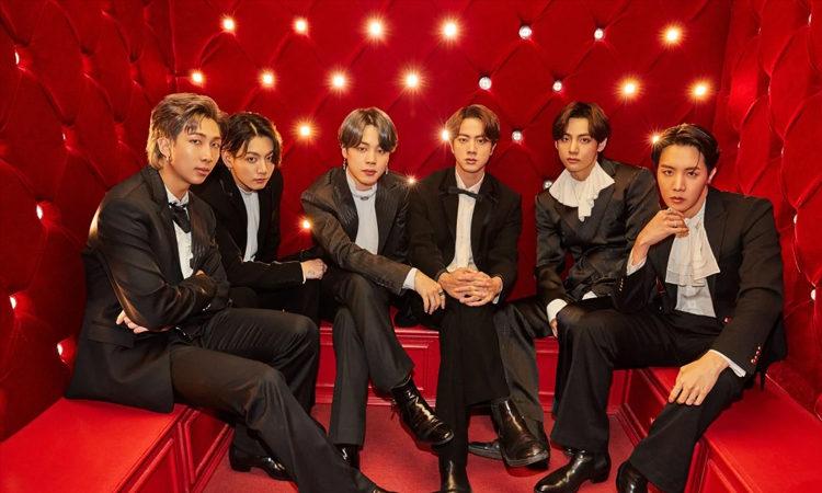 BTS admite que se encuentra trabajando en un nuevo álbum