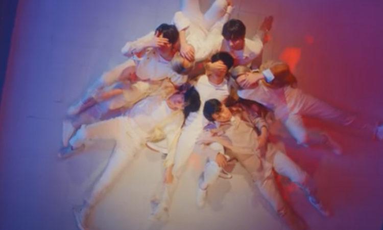 ENHYPEN presenta su MV teaser de la canción B-Side FEVER