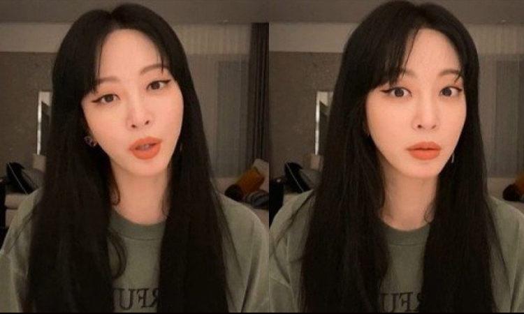 Han Ye Seul es acusada de estar consumiendo drogas en Burning Sun