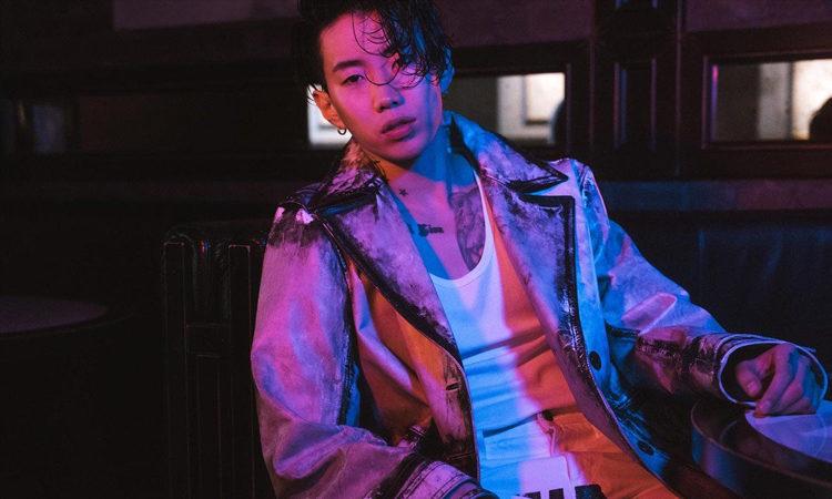 Jay Park decide subir una segunda disculpa por su letra de MUKKBANG