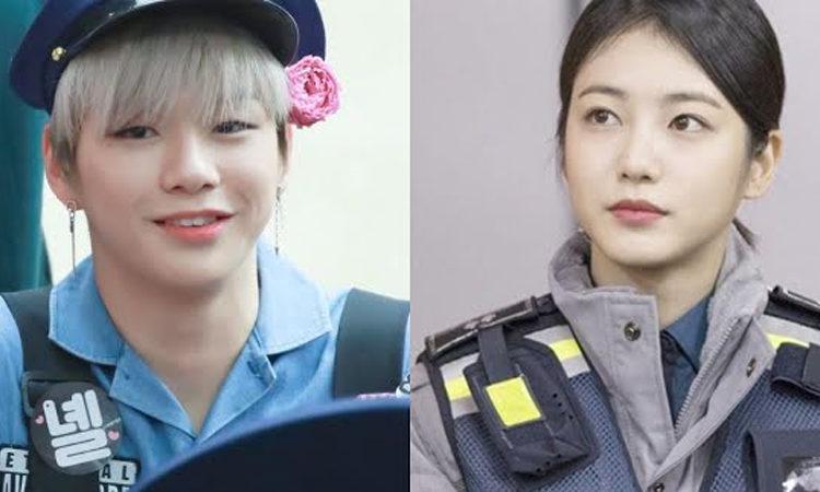 Shin Ye Eun se unirá a Kang Daniel en el próximo dorama policial