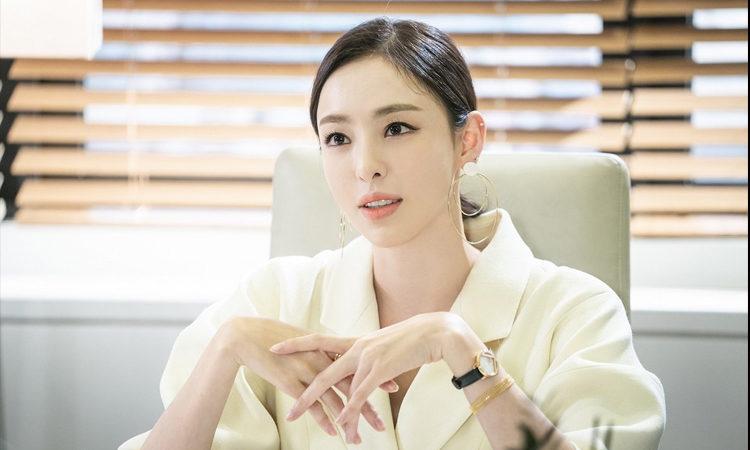 Lee Da Hee en conversaciones para reemplazar a Seo Ye Ji en el dorama