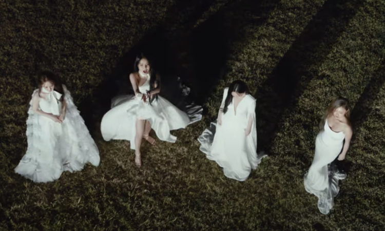 MAMAMOO desvela un destino dramático ver. adelanto del próximo video musical de