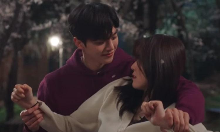 Song Kang y Han So Hee comienzan con su historia de amor inolvidable en el teaser del dorama Nevertheless
