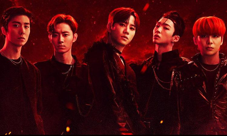 El grupo ficticio SHAX cancela su aparición en Music Bank luego de que Kingdom se sometan a pruebas de COVID-19