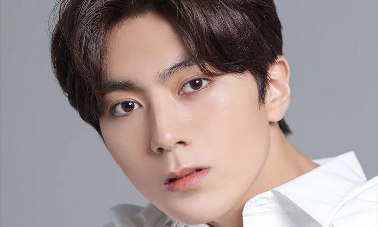 El nuevo grupo de chicos Just B revela las fotos de perfil de Sangwoo
