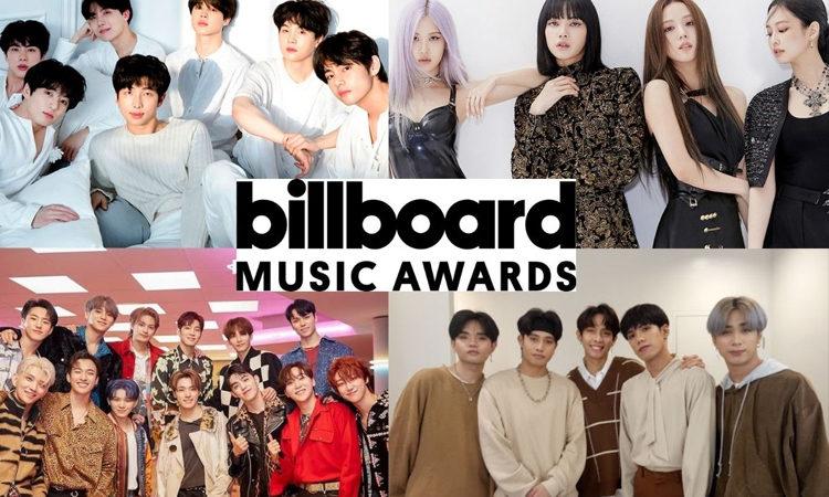 Horarios para LATAM y España para los Billboard Music Awards
