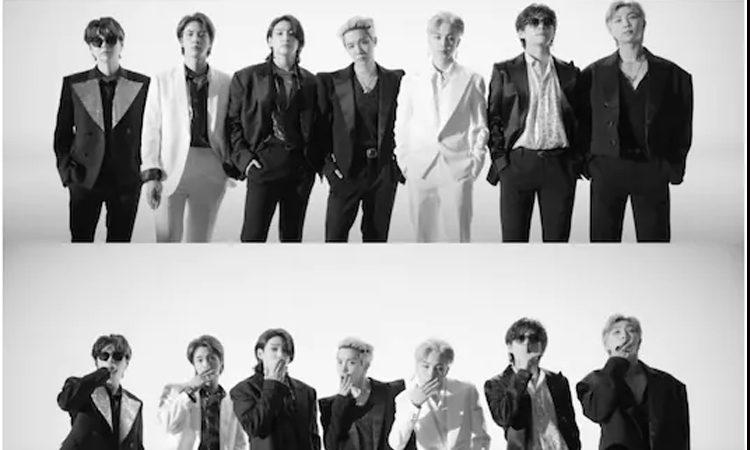 Horarios para LATAM y España para el comeback de BTS con Butter