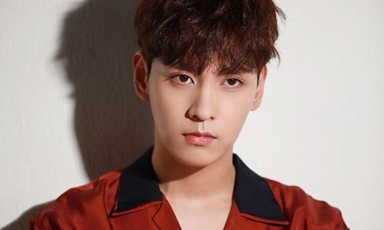 El actor Choi Tae Joon es dado de baja del servicio militar