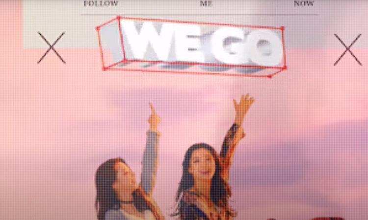 fromis_9 revela el primer teaser del MV dl comeback de 'WE GO'