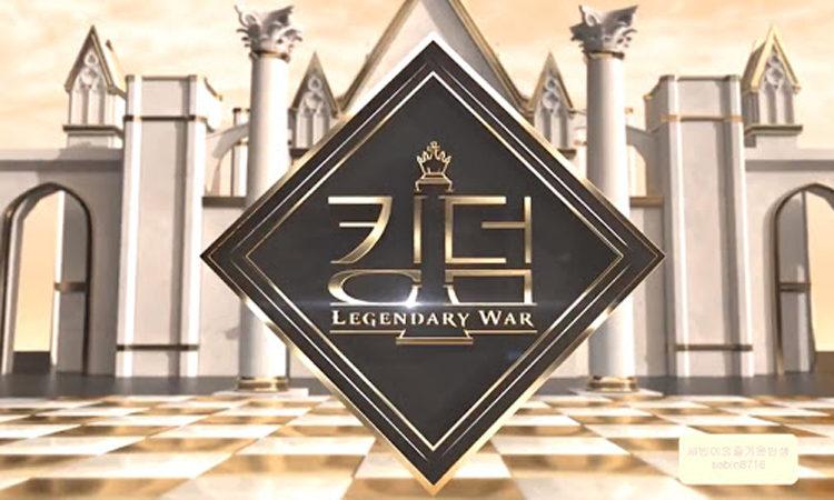 Rumores: Kingdom Legendary War se realizara la ronda final sin los miembros en cuarentena
