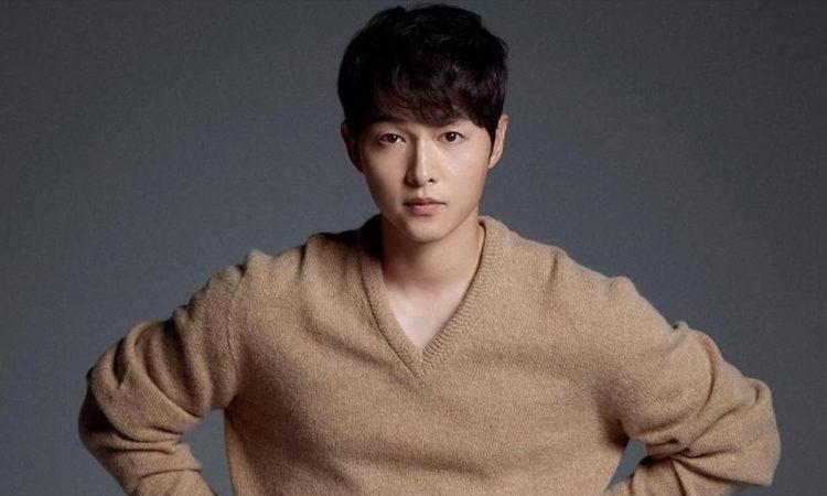 Se le ofrece a Song Joong Ki el papel de Chaebol en un nuevo dorama