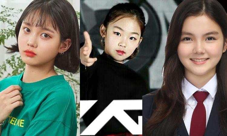 Estas son las ex-trainees que podrían debutar en el nuevo grupo de YG Entertainment