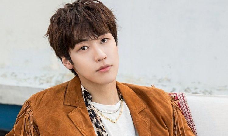 Lee Seunghyub de N.Flying