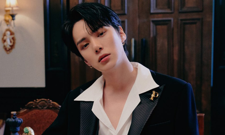 Minhyuk do MONSTA X menciona suas chances de estreia como ator