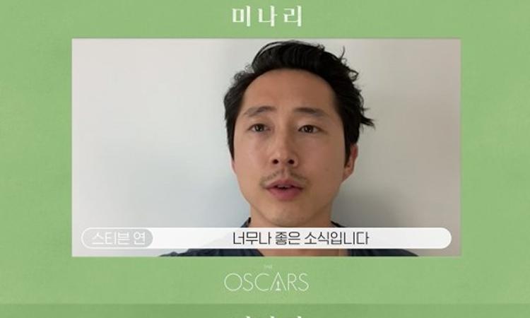 Actores de 'Minari' envían mensaje a Corea
