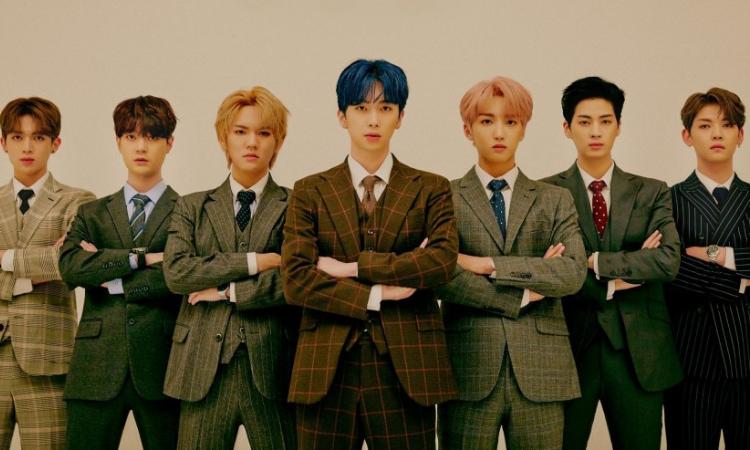 UP10TION lanza primera foto conceptual para su álbum de regreso 'CONNECTION'