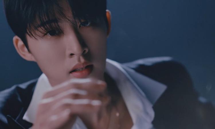 B.I lanza un film desesperado para su primer álbum completo 'Waterfall'