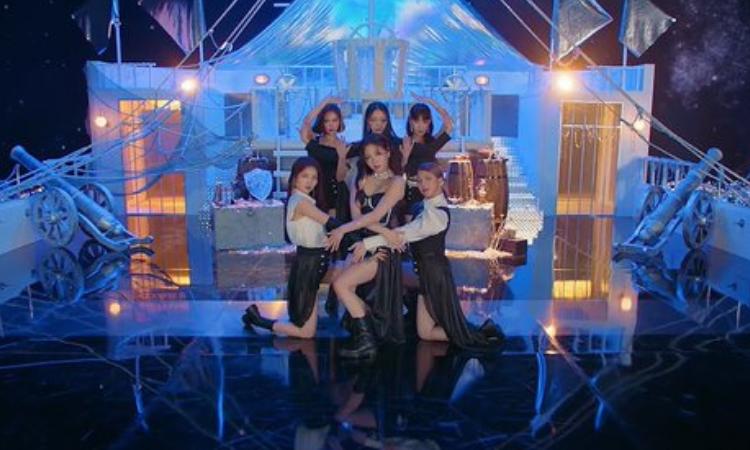 Bling Bling lanza un vídeo musical místico para su canción 'Oh MAMA'