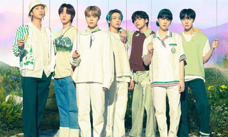 BTS te invita a celebrar su 8vo aniversario en el '2021 MUSTER, SOWOOZOO'