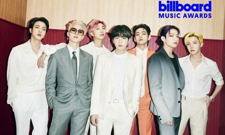 Teaser grupal de BTS para Butter