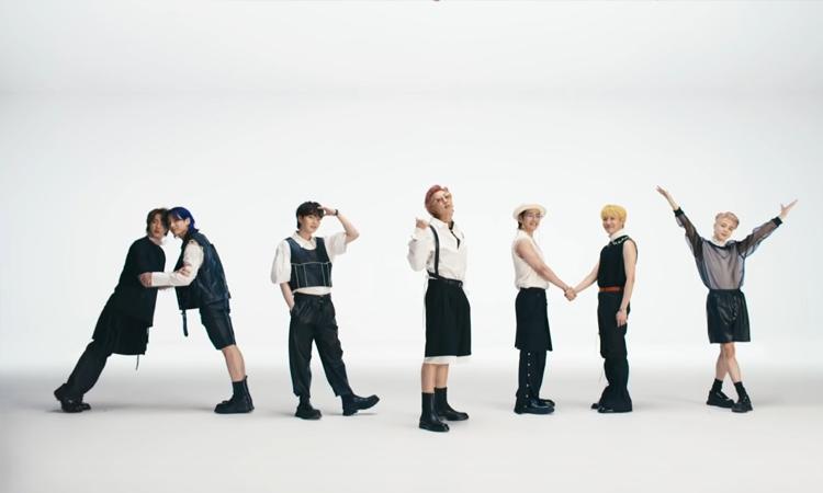 BTS aparece en BBC para hablar sobre 'Butter'