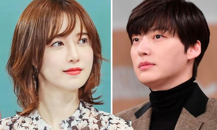 Goo Hye Sun asegura que ha perdonado a su ex esposo Ahn Jae Hyun