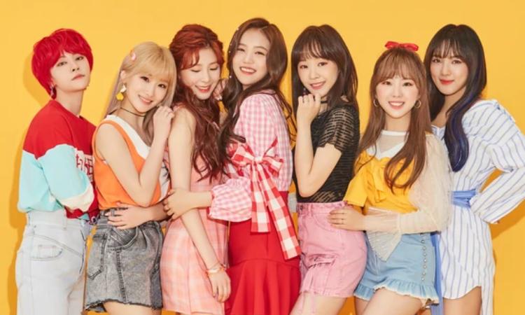 Agencia de GWSN anuncia un retraso en la fecha de su comeback
