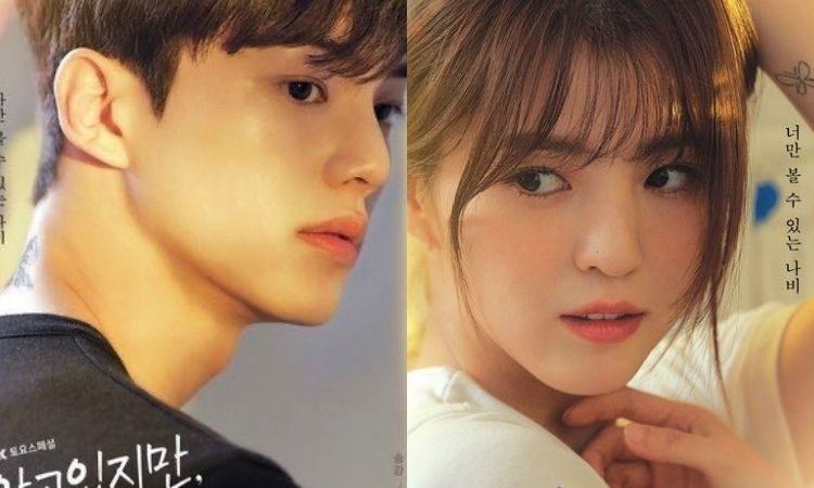 Song Kang y Han So Hee