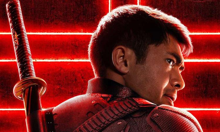 El actor malayo, Henry Holding protagonizará la cinta 'Snake Eyes: G.I Joe Origins'
