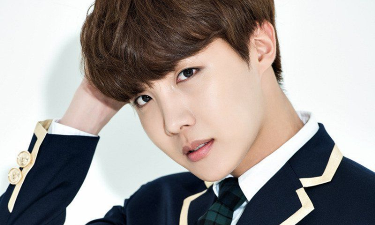 J-Hope de BTS explica cómo fue ser alumno de su propio padre en la escuela