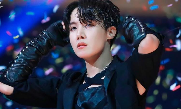 J-Hope de BTS es el primer y único solista coreano con 6 Millones de seguidores en Spotify