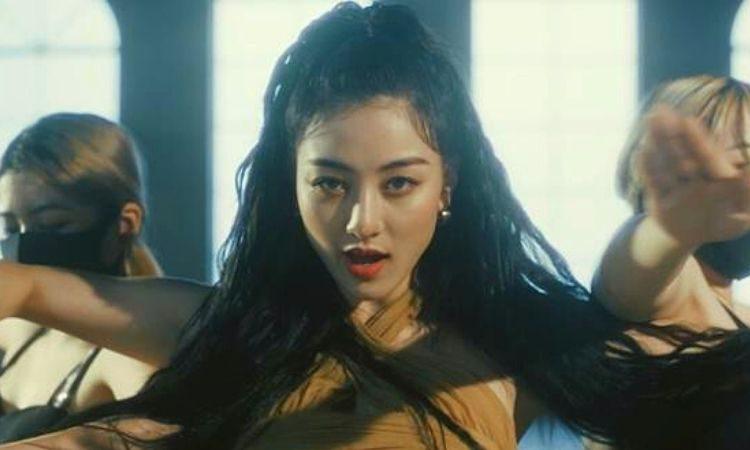 Jihyo de Twice
