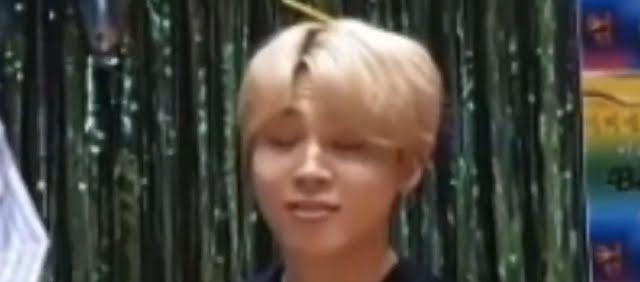 Jimin de BTS entra en pánico cuando escucha mal a J-Hope y cree que le dijo una palabra obscena