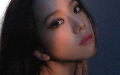 Netizen mencionan que Jisoo de BLACKPINK se adapta perfectamente al maquillaje ahumado