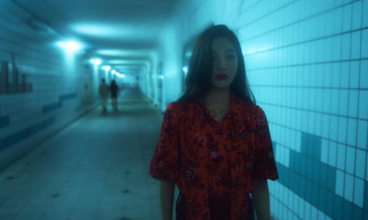 Joy de Red Velvet lanza su prólogo 'Day by Day' para el álbum 'Hello'