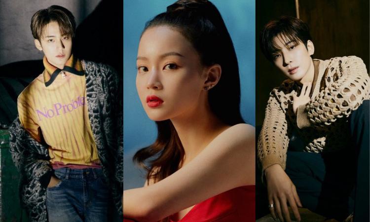 Mingyu y Wonwoo de SEVENTEEN lanzarán el sencillo 'Bittersweet' (Feat. Lee Hi)