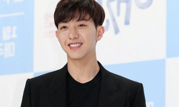 Lee Jung Shin de CN BLUE
