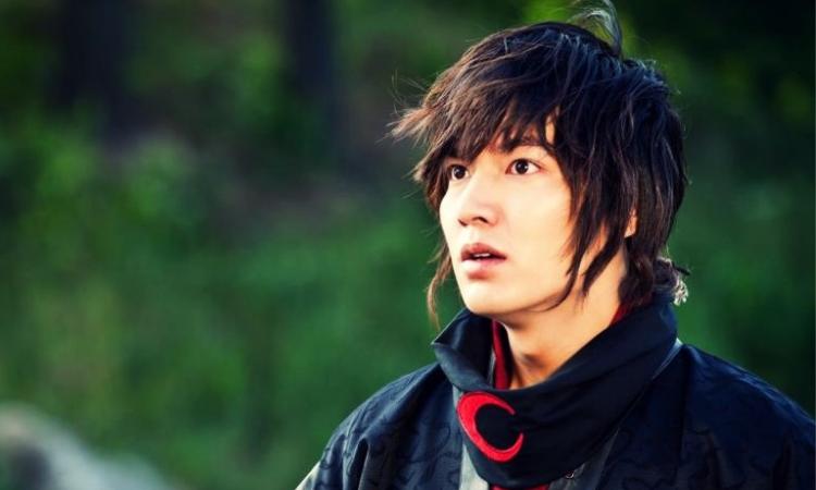 ¿Sabías que Lee Min Ho no sería inicialmente el protagonista del kdrama 'Faith'?